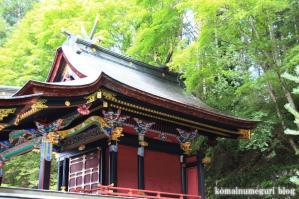三峰神社(埼玉県秩父市三峰)138