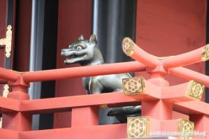 三峰神社(埼玉県秩父市三峰)139