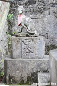 三峰神社(埼玉県秩父市三峰)101