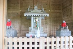 三峰神社(埼玉県秩父市三峰)116