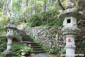 三峰神社(埼玉県秩父市三峰)115