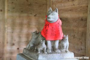 三峰神社(埼玉県秩父市三峰)117