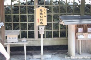 三峰神社(埼玉県秩父市三峰)130