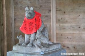 三峰神社(埼玉県秩父市三峰)118