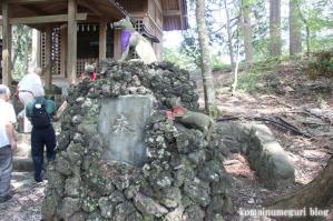 三峰神社(埼玉県秩父市三峰)121