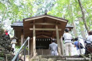 三峰神社(埼玉県秩父市三峰)128