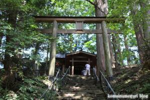三峰神社(埼玉県秩父市三峰)129