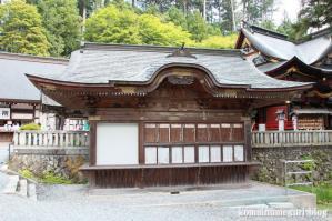 三峰神社(埼玉県秩父市三峰)134