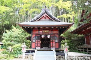 三峰神社(埼玉県秩父市三峰)141