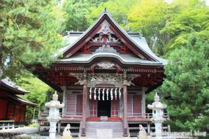 三峰神社(埼玉県秩父市三峰)142