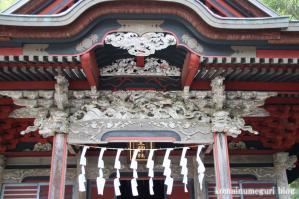 三峰神社(埼玉県秩父市三峰)143