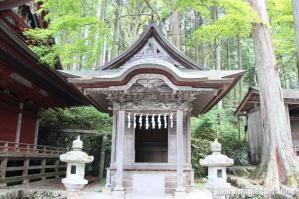 三峰神社(埼玉県秩父市三峰)155