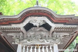 三峰神社(埼玉県秩父市三峰)156