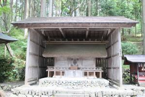 三峰神社(埼玉県秩父市三峰)158