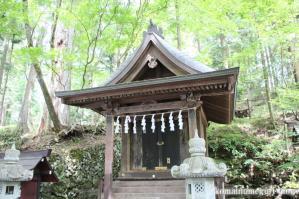三峰神社(埼玉県秩父市三峰)175