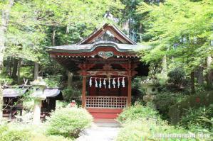 三峰神社(埼玉県秩父市三峰)181