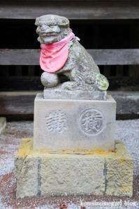 三峰神社(埼玉県秩父市三峰)144