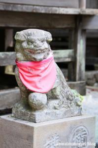 三峰神社(埼玉県秩父市三峰)145