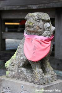 三峰神社(埼玉県秩父市三峰)149