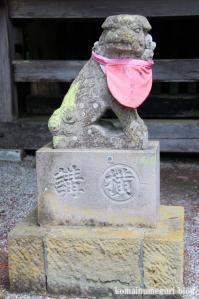 三峰神社(埼玉県秩父市三峰)148