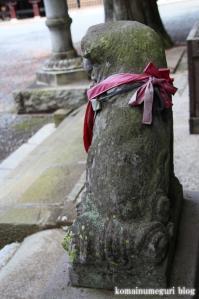 三峰神社(埼玉県秩父市三峰)147