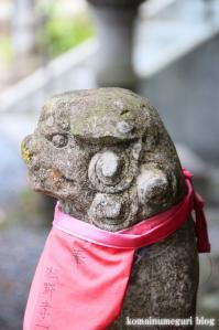 三峰神社(埼玉県秩父市三峰)153