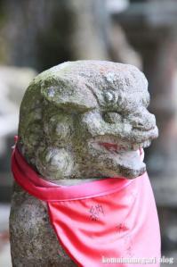三峰神社(埼玉県秩父市三峰)152