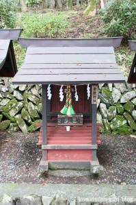 三峰神社(埼玉県秩父市三峰)171