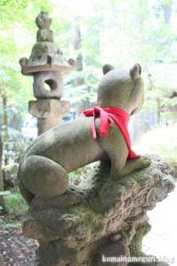 三峰神社(埼玉県秩父市三峰)185