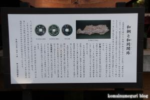 聖神社(埼玉県秩父市黒谷字菅仁田)10