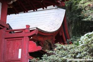 聖神社(埼玉県秩父市黒谷字菅仁田)30