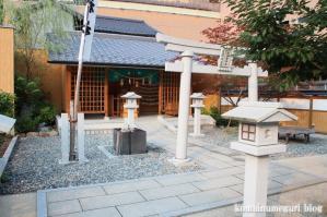 加恵瑠神社(岐阜県下呂市湯之島)3