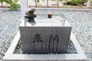 加恵瑠神社(岐阜県下呂市湯之島)5