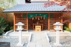 加恵瑠神社(岐阜県下呂市湯之島)6