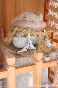 加恵瑠神社(岐阜県下呂市湯之島)9
