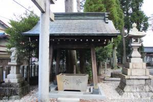 若宮八幡神社(岐阜県下呂市湯之島)6