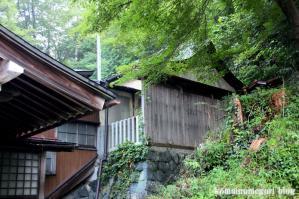 若宮八幡神社(岐阜県下呂市湯之島)12