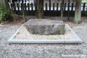 若宮八幡神社(岐阜県下呂市湯之島)14