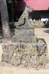 白山神社(岐阜県飛騨市古川町中野)11