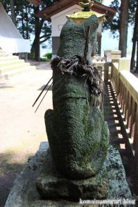 白山神社(岐阜県飛騨市古川町中野)21