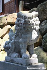 水穂神社(岐阜県飛騨市古川町下気多)9