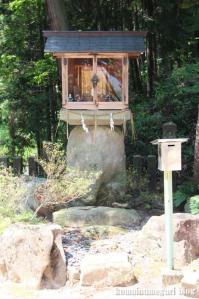 阿多由多神社(岐阜県高山市国府町木曽垣内)34