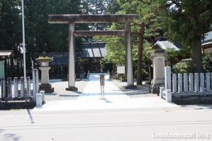 飛騨総社(岐阜県高山市神田町)14