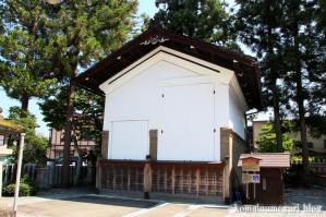 飛騨総社(岐阜県高山市神田町)17