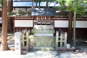 飛騨総社(岐阜県高山市神田町)33