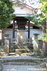 飛騨総社(岐阜県高山市神田町)15