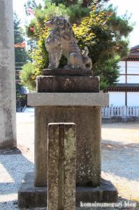 飛騨総社(岐阜県高山市神田町)5