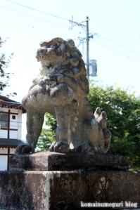 飛騨総社(岐阜県高山市神田町)6