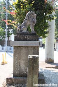 飛騨総社(岐阜県高山市神田町)9