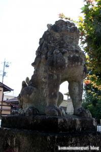 飛騨総社(岐阜県高山市神田町)10